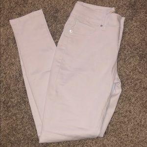 NWOT skinny jeans